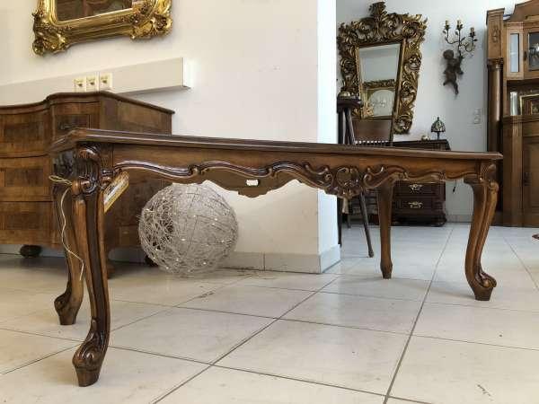 hübscher Barockstil Couchtisch Tisch Z1417