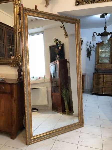 Wandspiegel Wohnzimmerspiegel Dekospiegel Barock X2391