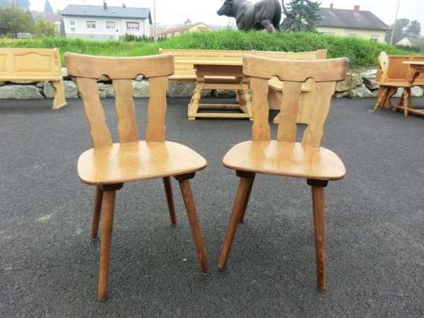 2 Bauernsessel Sessel Stuhl Landhaussessel Nr. 5919