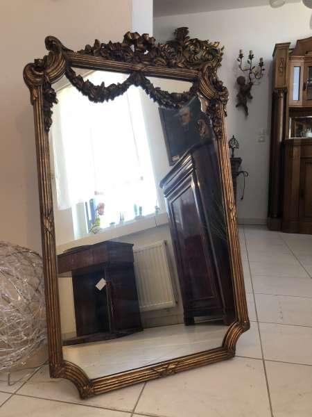 venezianischer Florentiner Spiegel Florentiner Z1522