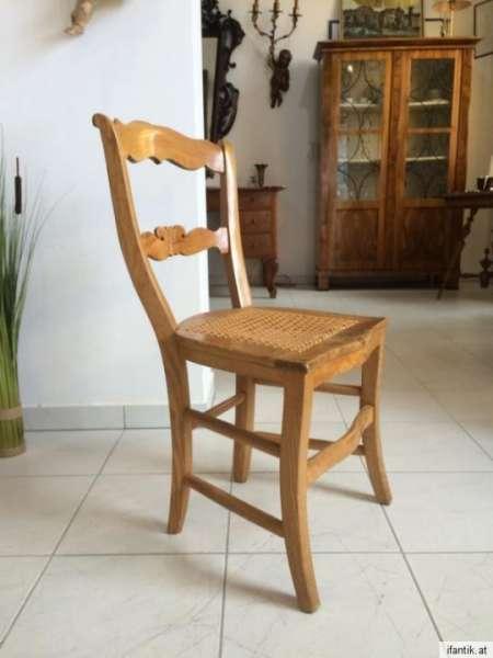 Biedemeier Sessel Stuhl