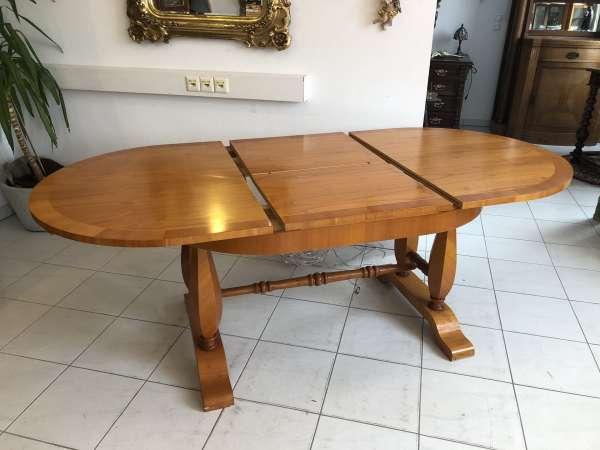 Esszimmertisch Barockstil Tisch Speisezimmertisch Z1441