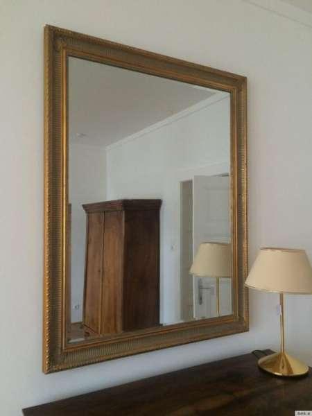 Spiegel Dekospiegel Barockstil Traumstück 138 x 108, Nr. 8172