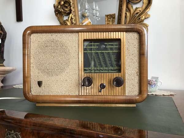 Röhrenradio Radione 451 Nostalgieradio X2330