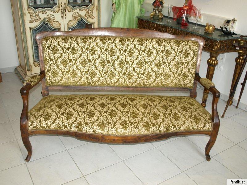 Elegant Cool Biedermeier Sofa Zu Verkaufen By Zierliches Biedermeier Er Sofa  Liege Couch Diwan With Er Sofa With Couch Liege